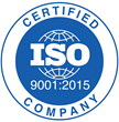 Polyglass Achieves ISO 9001:2015 Certification
