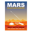 Space Travel Insurance - Mars | AardvarkCompare.com