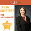 Kane County Attorney Tricia D. Goostree Named to 2018 List of Illinois Super Lawyers