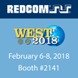 REDCOM to exhibit integrated tactical and strategic communications solutions at AFCEA WEST 2018
