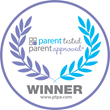 Members of PTPA Community of over 130,000 Select Recipients of Parent Tested Parent Approved Award