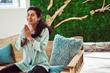 Maryam Ovissi, CEO of Beloved Yoga
