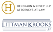 Helbraun & Levey LLP and Littman Krooks LLP Announce Strategic Alliance