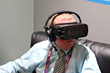 The virtual reality sales experience