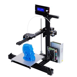 The best offers of 3D printers
