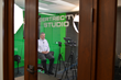 Retired Nuclear Regulatory Attorney Steve Frantz Visits Certrec's Fort Worth Offices to Record Certrec®TV Videos