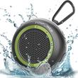 FosPower IPX7 Waterproof Bluetooth Wireless Speaker