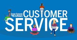 Crow Canyon releases Customer Support Application for Office 365 & SharePoint