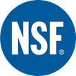 Meridian Solid Surface Receives NSF-51 Standards Certification