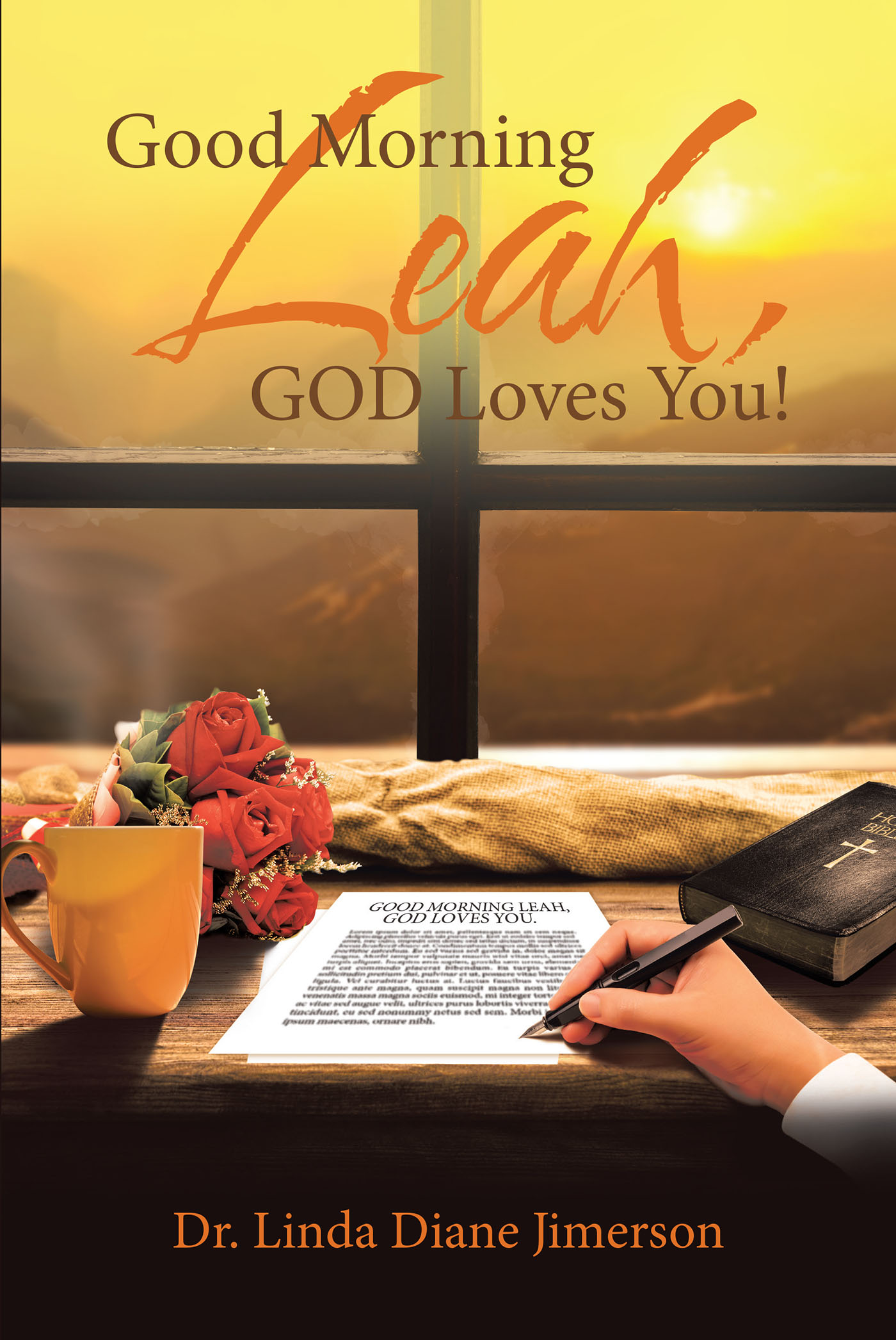Dr. Linda Diane Jimersons Newly Released Good Morning