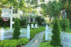 Cape Cod vacation, bed and breakfast, historic b and b