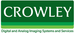 The Crowley Company Digitization Scanners and Services