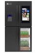 Conceptual Living Fridge presented during this year's Product of the Future contest during KBIS