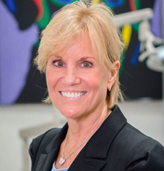Dr. Janet Stoess-Allen of Park Avenue Orthodontics in New York, NY