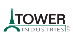 Tower Industries Logo
