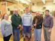 Retail Lumber Dealers Association of Maine Awards Scholarship