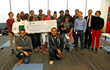 Contribution from AT&T Supports Science Center Program for High School Students