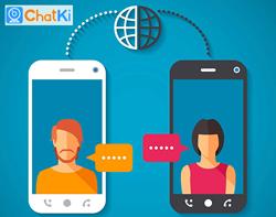 Chatki text chat