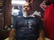 Blue Demon Jr. - Viva La Lucha Short Sleeve T-Shirt from Uware Brands