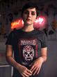 Legends of Lucha Libre - Grunge Logo Short Sleeve T-Shirt