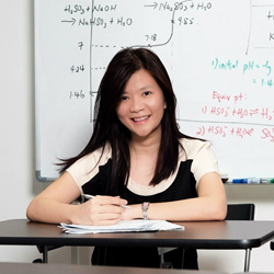 A Level Chemistry Tuition by Ms Sim