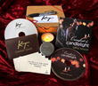 Kathy Troccoli - KT's Comfort Box