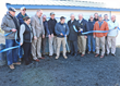 Farm Credit Sponsors Woodbridge High School Poultry House
