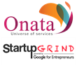 Onata, Inc. Made it to the Top 130 out of 7000+ Companies in The 2018 Global Event by Startup Grind