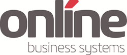 Online Business Systems Logo