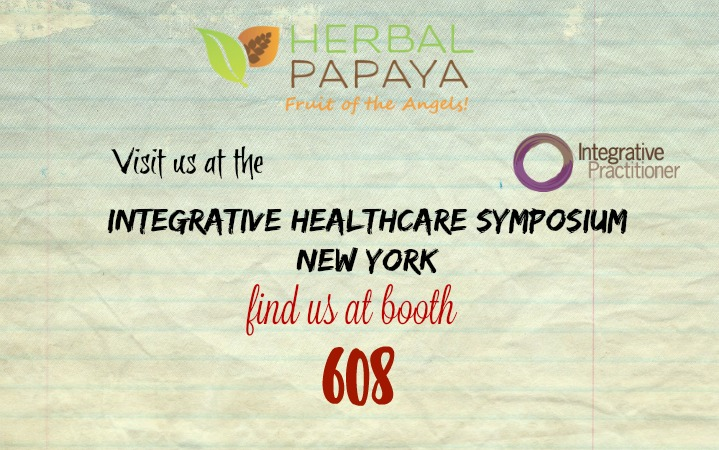 Herbal Papaya Nominated As One Of The Exhibitors Showcasing