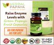 Green Papaya Enzyme Booster