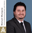 AIM Announces Promotion of Manuel Munguia to Technical Marketing Specialist, Latin America