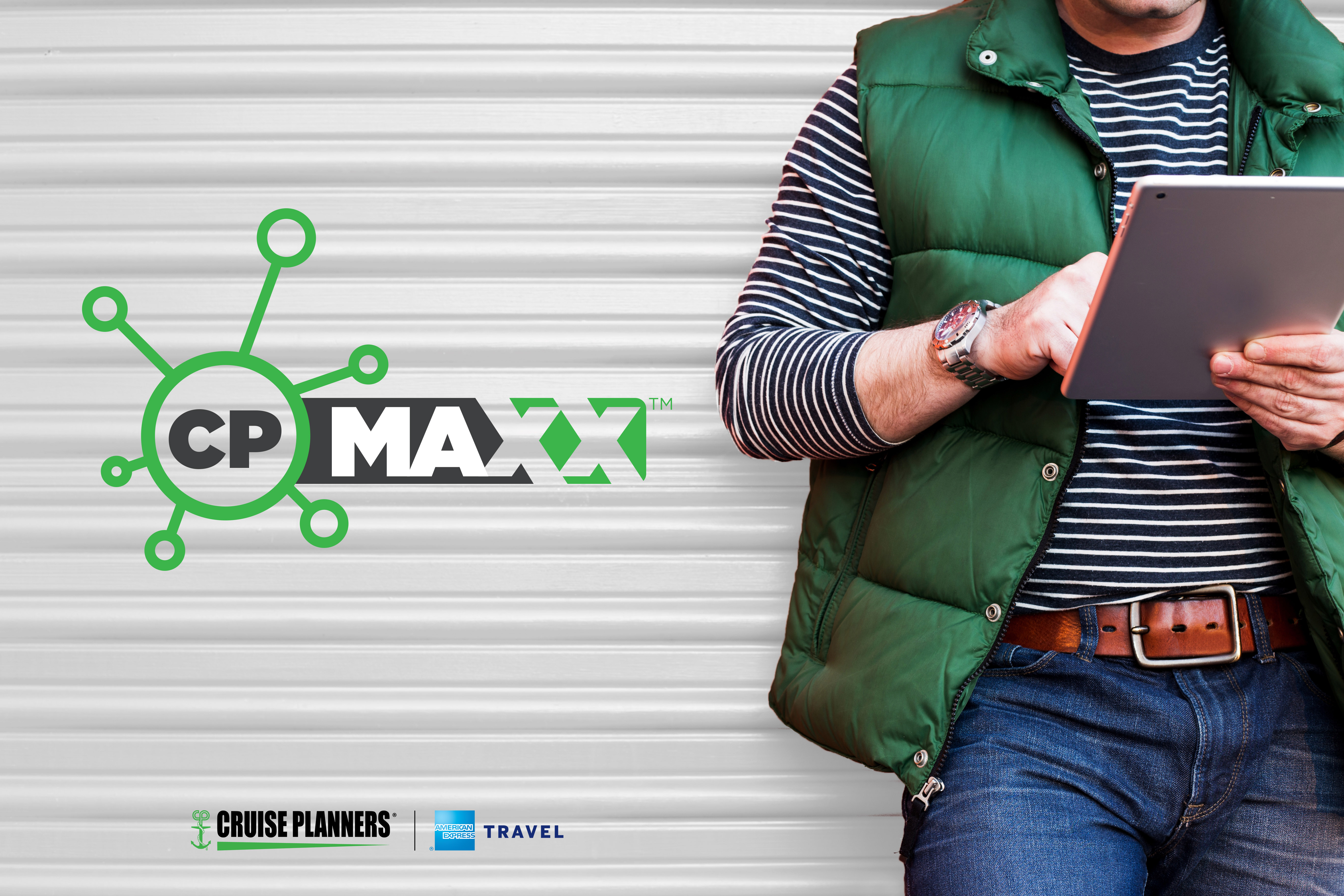 Cruise Planners 174 New Technology Sizzles With Cp Maxx Rollout