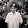 Jamali Photographic Portrait Circa 1956