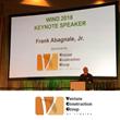 Venture Construction Group of Florida: WindStorm Insurance Conference VIP & Keynote Sponsor