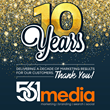 561 Media Celebrates 10 Years of Delivering Results