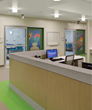 Corian® Solid Surface with Resilience Technology™ - Hospital
