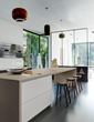 Corian® Solid Surface with Resilience Technology™ - Kitchen