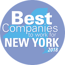 Best Companies to Work for in New York State