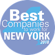 WorkStride Named One of 2018's Best Companies to Work for in New York State