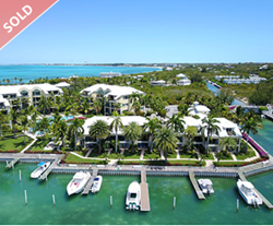 Yacht Club 360 Turks and Caicos Islands Real Estate