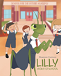 "Domingo Castillo's Newly Released ""Lilly Goes To School"" is a Remarkable Book about Lilly Mantis who is Having a Difficult Time in School Because she is Different"