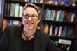 [portrait of Kirsten Moysich, PhD, MS, of Roswell Park Comprehensive Cancer Center]