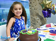 Celebrate your birthday at SeaQuest!