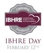IBHRE Day Logo