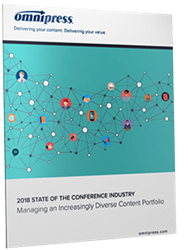 Omnpress 2018 State of the Industry Report