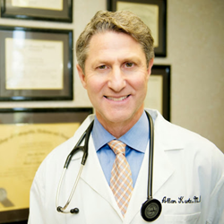 Dr. Allan Kurtz - Heart Attack & Stroke Prevention Center