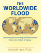 Author Supports Occurrence of Worldwide Flood