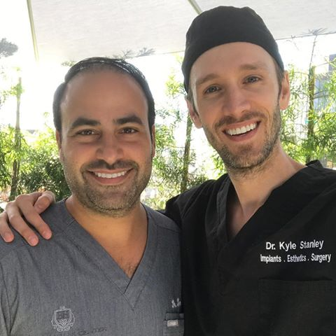 The Beverly Hills Orofacial Team Of Drs Kyle Stanley And