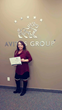 "Avitus Group Ambassador Dedria ""Spoon"" Barker"